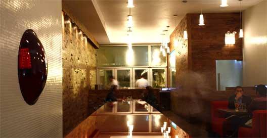 iNG dining room