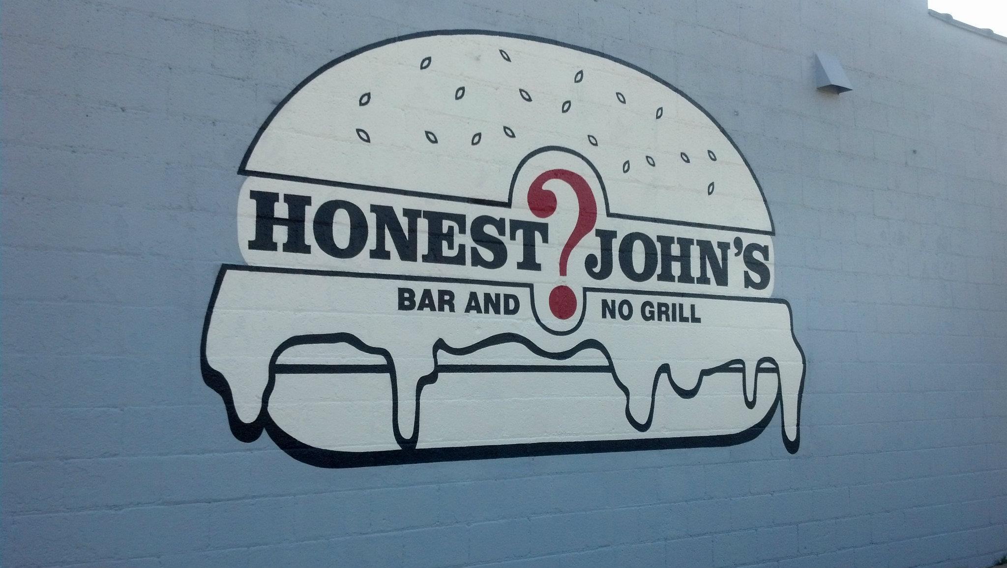 Honest John's.