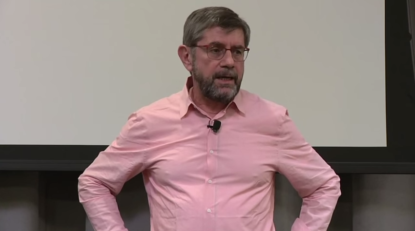 Watch Steve Hindy's Talk on the Craft Beer Revolution