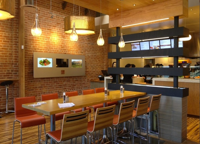 lyfe kitchen has an opening date at the district - Lyfe Kitchen Cupertino