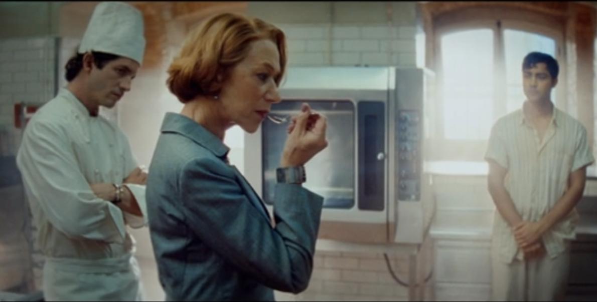 Watch the Trailer for The Hundred-Foot Journey Starring Helen Mirren