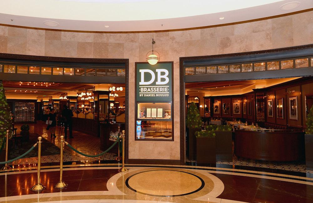 DB Brasserie