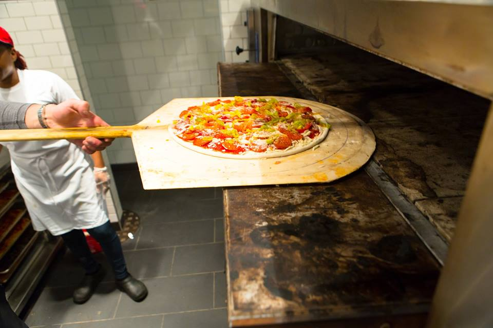 Pizza Parts & Service