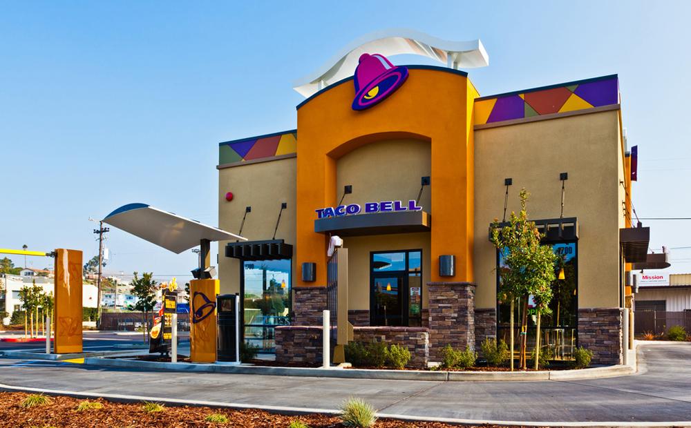 Taco Bell Disrupt, a Hack For Maximizing Taco Intake