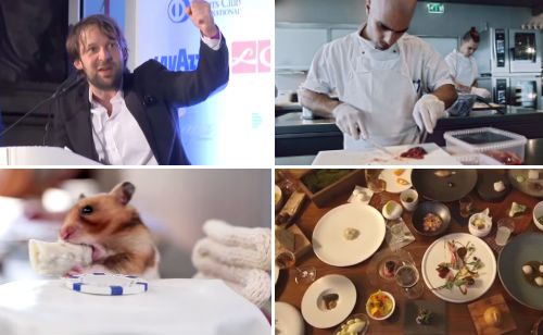 The Six Must-Watch Food Videos of The Week