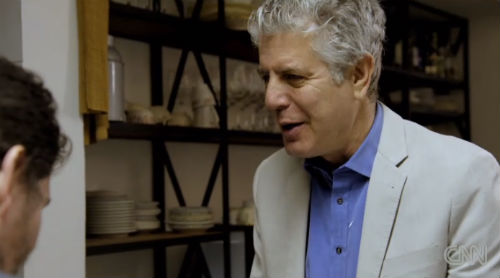 Watch Clips From Parts Unknown Mexico, Airing May 4