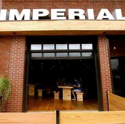 Imperial.
