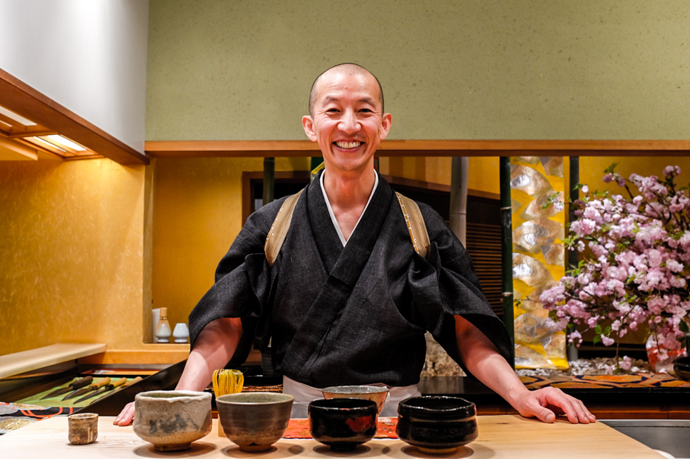 Masa Is Still America's Most Expensive Sushi Restaurant