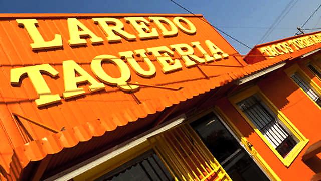 Taqueria Laredo