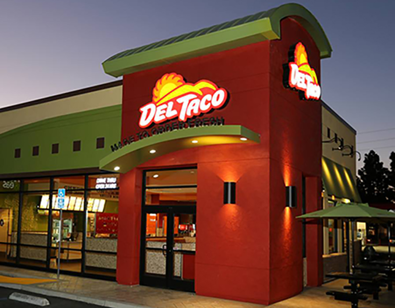 CA Del Taco Accidentally Charges Customers Thousands
