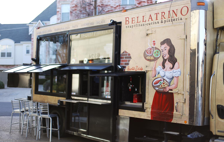 The BellaTrino Pizza Truck is Going Brick & Mortar