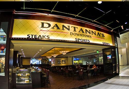 Dantanna's.