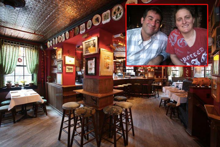 Heston Bloomfield Restaurant London