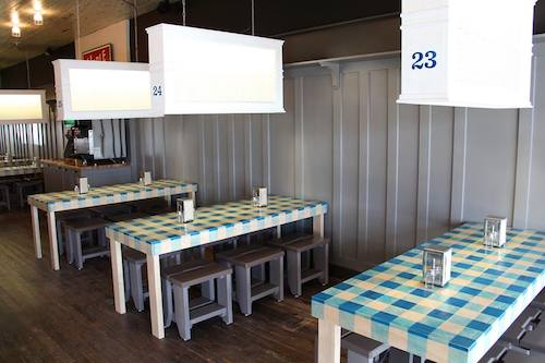 Noble Sandwich Co. Central 'Quietly' Opens on Burnet