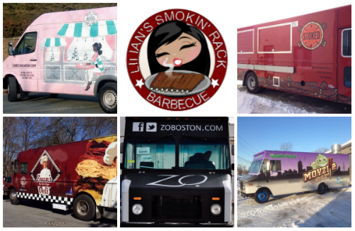 Eat at These New Food Trucks Today