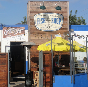 Encinitas fish shop eater san diego for Fish store san francisco