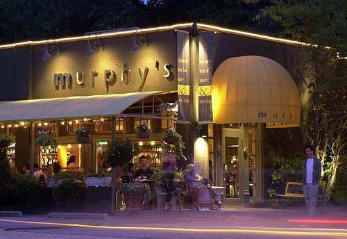 Murphy's.