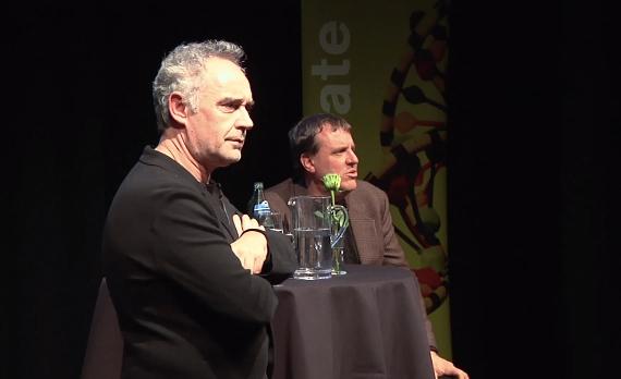 Watch Ferran Adrià's 'Deconstructing the Chef' Talk