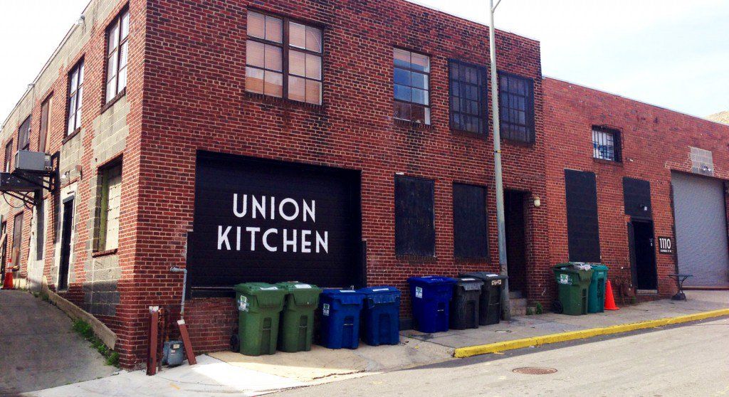 Union Kitchen - Eater DC