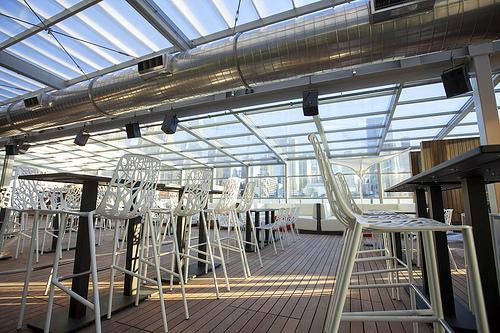 IO Urban Roofscape