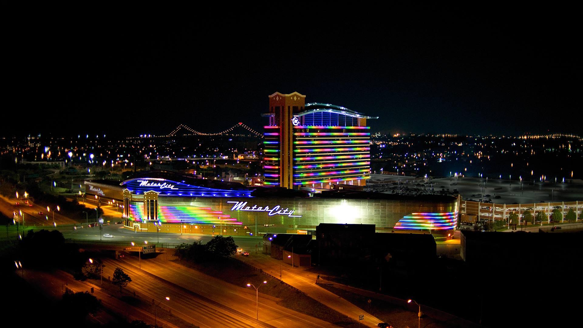 Motorcity Casino Hotel Eater Detroit