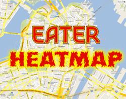 Updating The Eater Boston Heatmap, February 2014