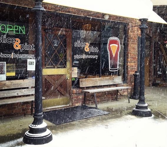 Winter Storm Leon Shutters Restaurants Across the South