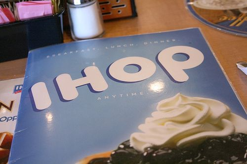 Watch How IHOP's Menu Tricks You Into Ordering More