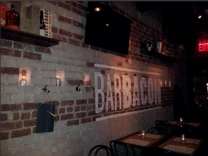 New York City Finally Has an All-Bacon Restaurant