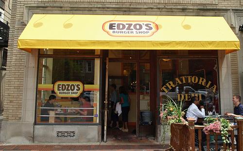 Edzo's Evanston