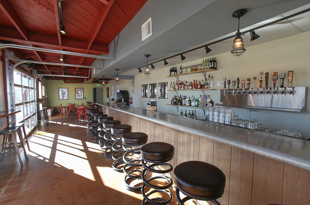 The Bark Bar