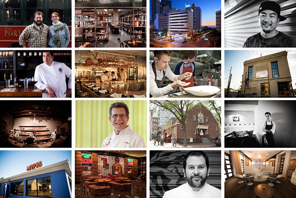 The 50 Most Anticipated Restaurant Openings of 2014
