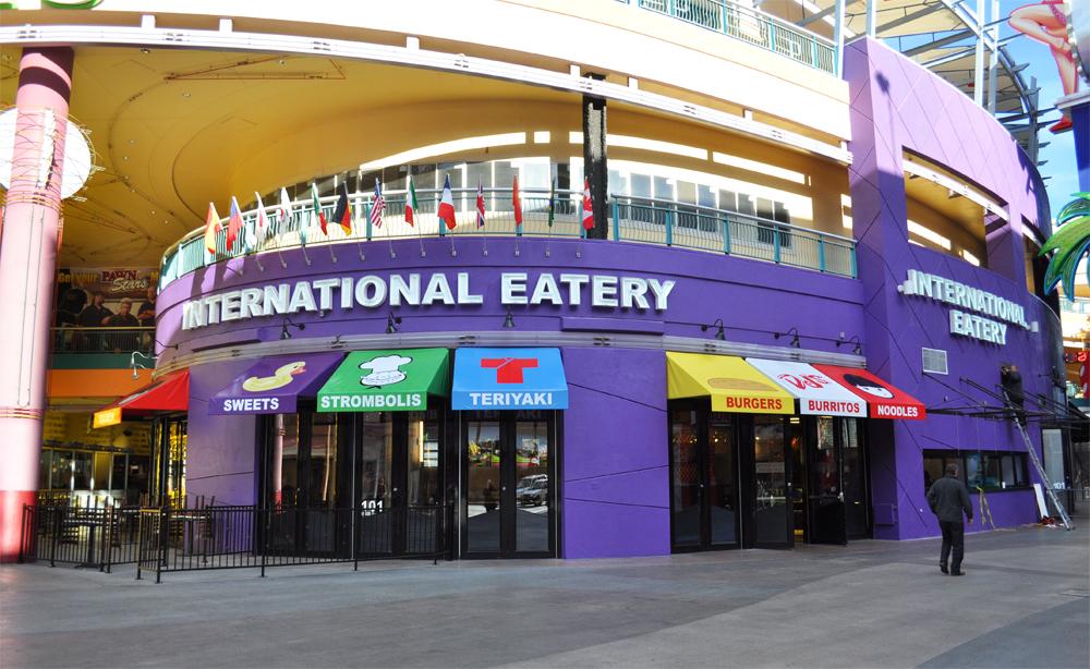 International Eatery