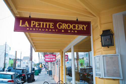 La Petit Grocery