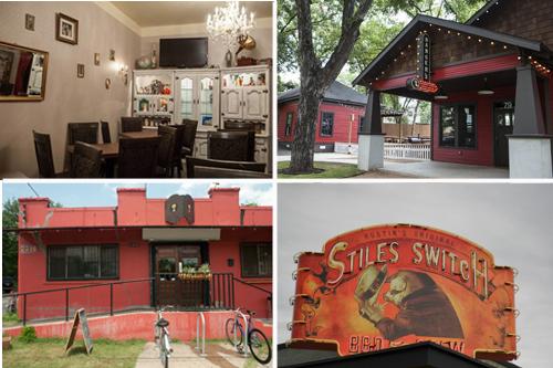 Austin's Best Wintertime Restaurants, Mapped