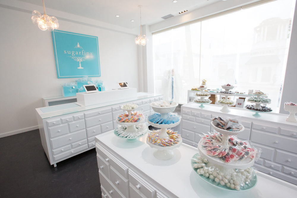 Inside Beverly Hills' Ritzy New Candy Boutique Sugarfina