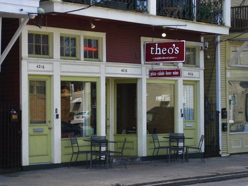 Theo's Uptown