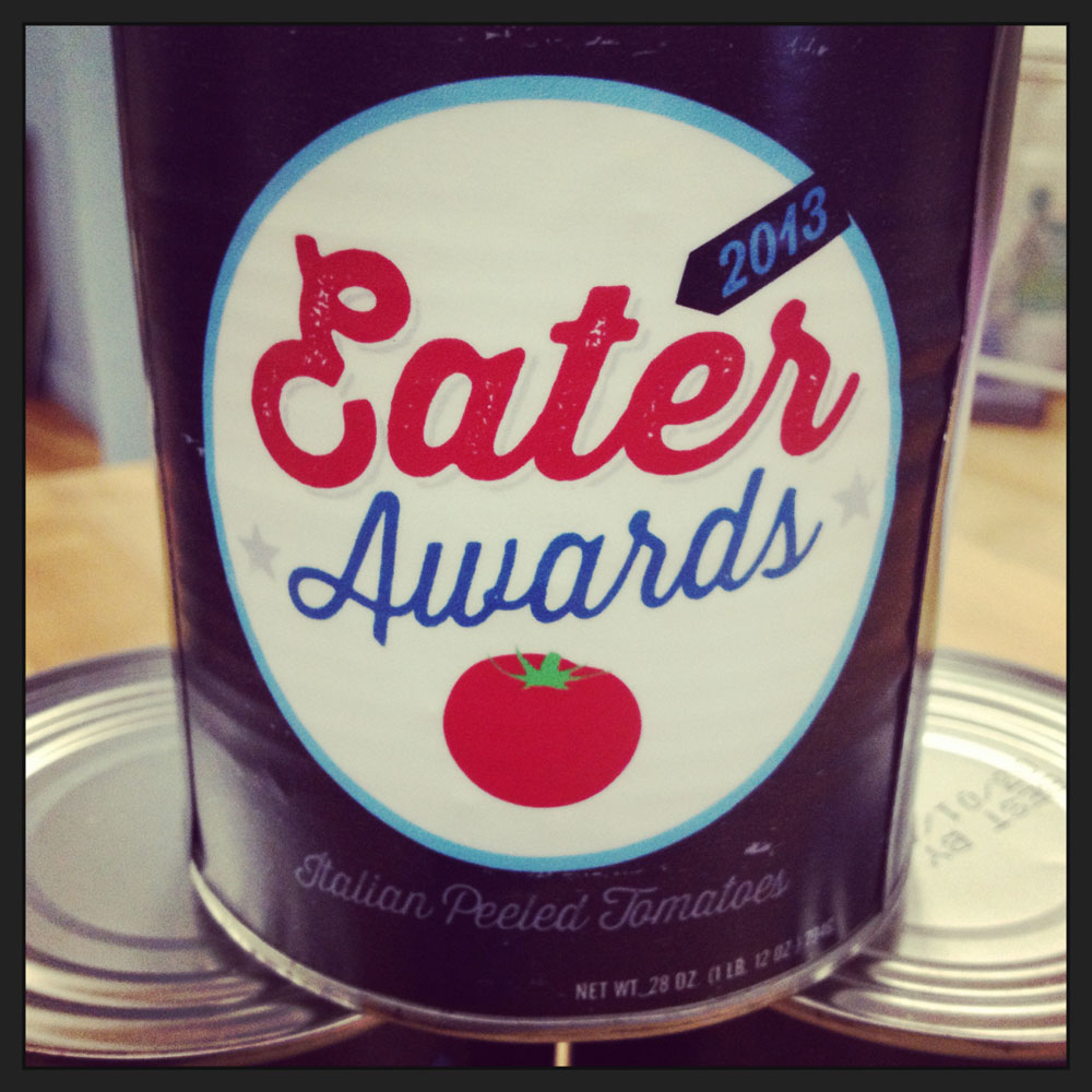 Announcing the 2013 Eater Awards for Seattle