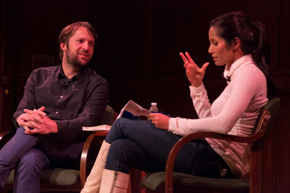 Watch René Redzepi's Conversation with Padma Lakshmi
