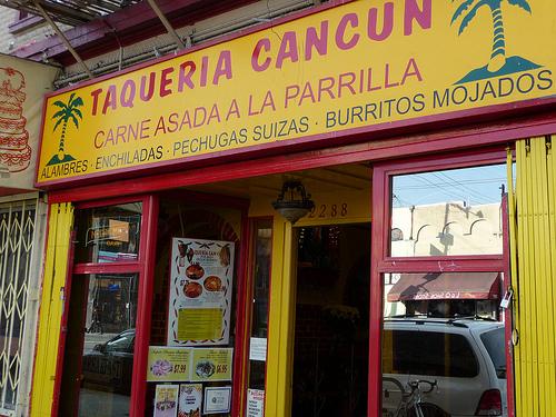 Thrillist's Top Burritos; Sierra Nevada Brewery Tour
