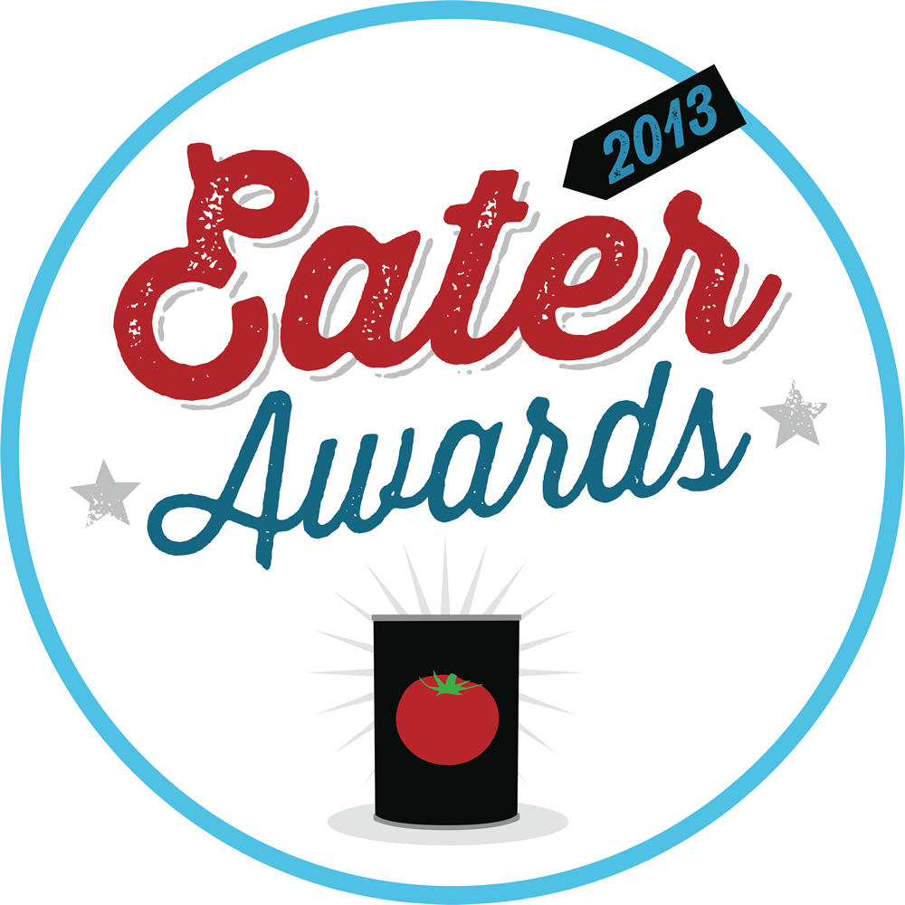 Vote for Eater's Chef of the Year, City by City