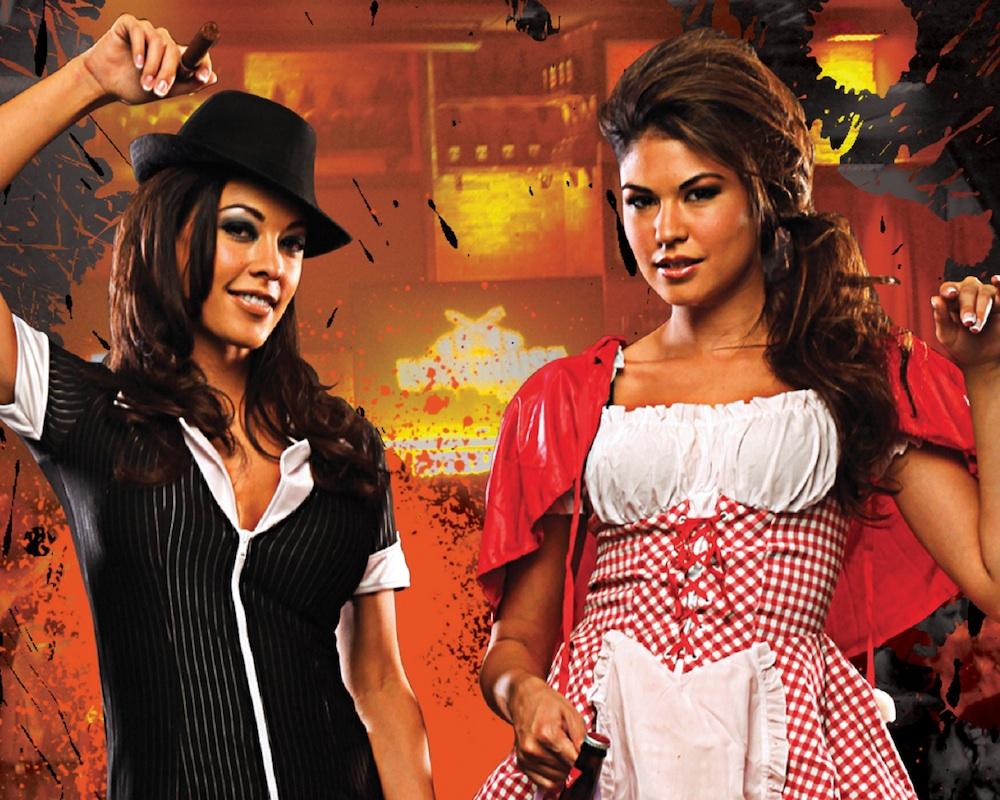 Halloween at Rockhouse
