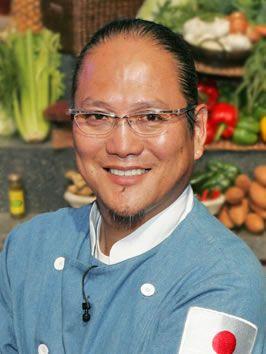 Chef Morimoto to Open South Beach Restaurant