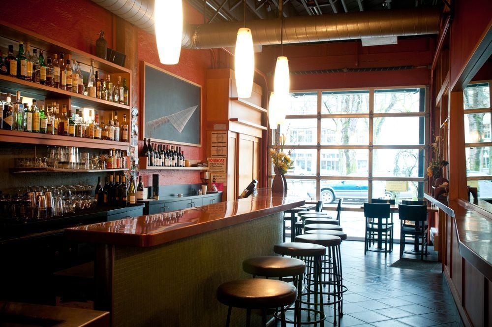 Park Kitchen - Eater Portland