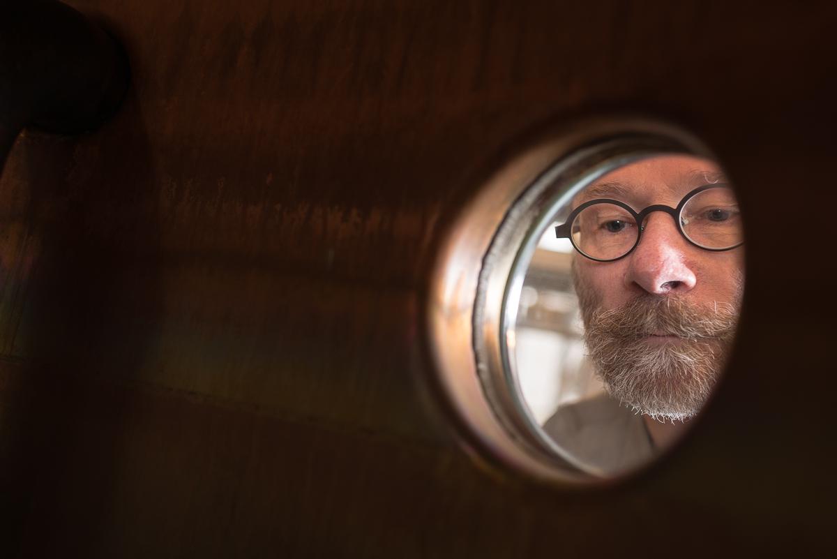 Michael Lowe, New Columbia Distillers