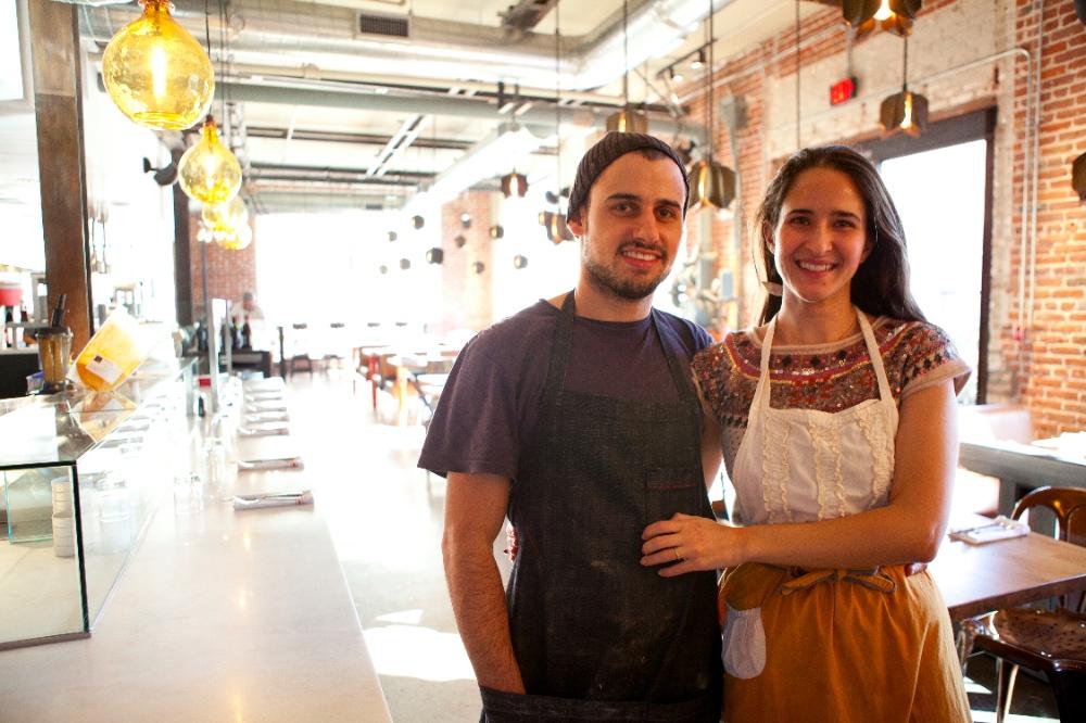 Bestia's Ori Menashe Opening Middle Eastern Restaurant