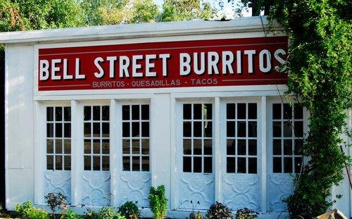 Bell Street Burritos.
