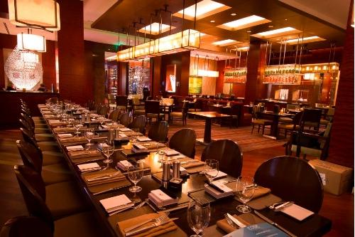 EDGE Restaurant and Bar