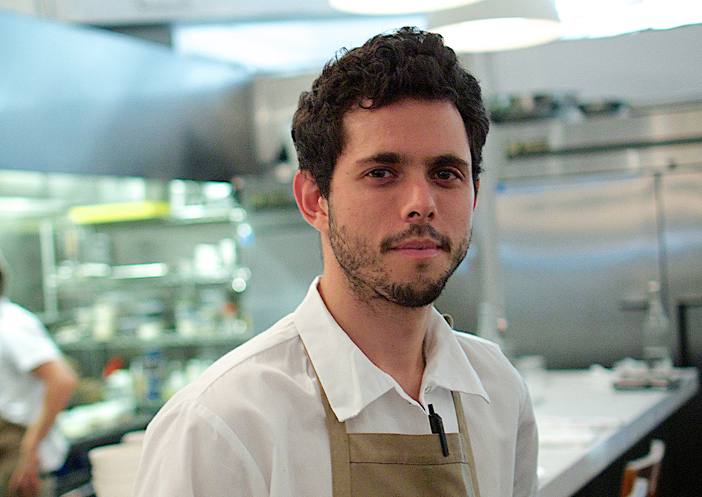 Chef Ari Taymor on the Evolution of Alma and the LA Dining Scene