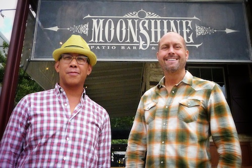 Ten Years In With Moonshine: Growth, Celebrities, and the Bush Twins